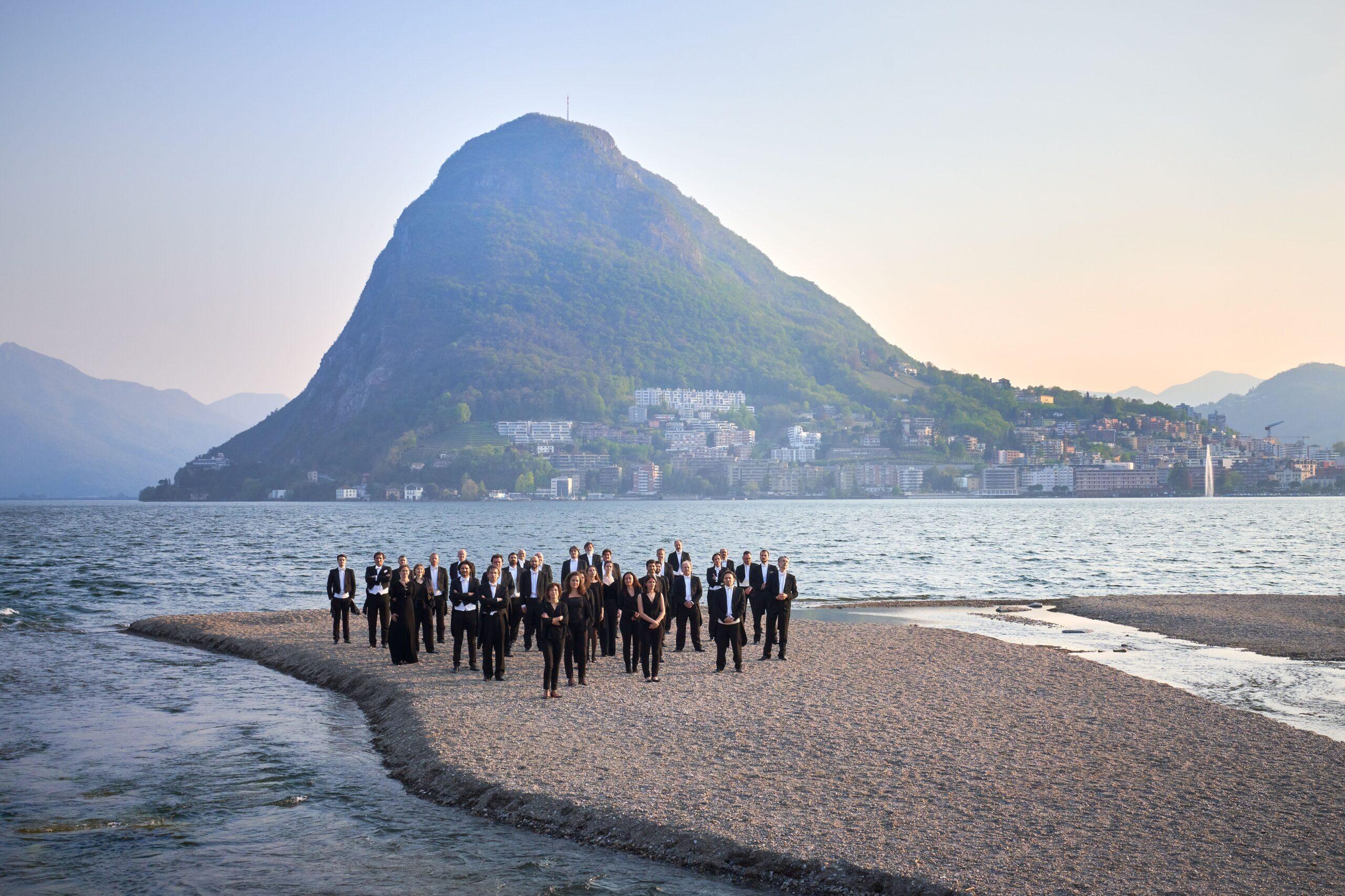 L'Orchestra della Svizzera Italiana a Udine il 31/10 con la violinista Baiba Skride, dirige Markus Poschner